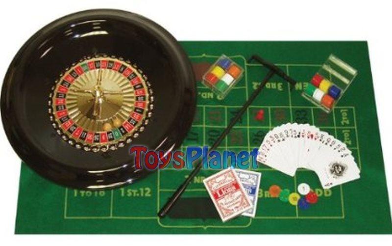 Blackjack allegro